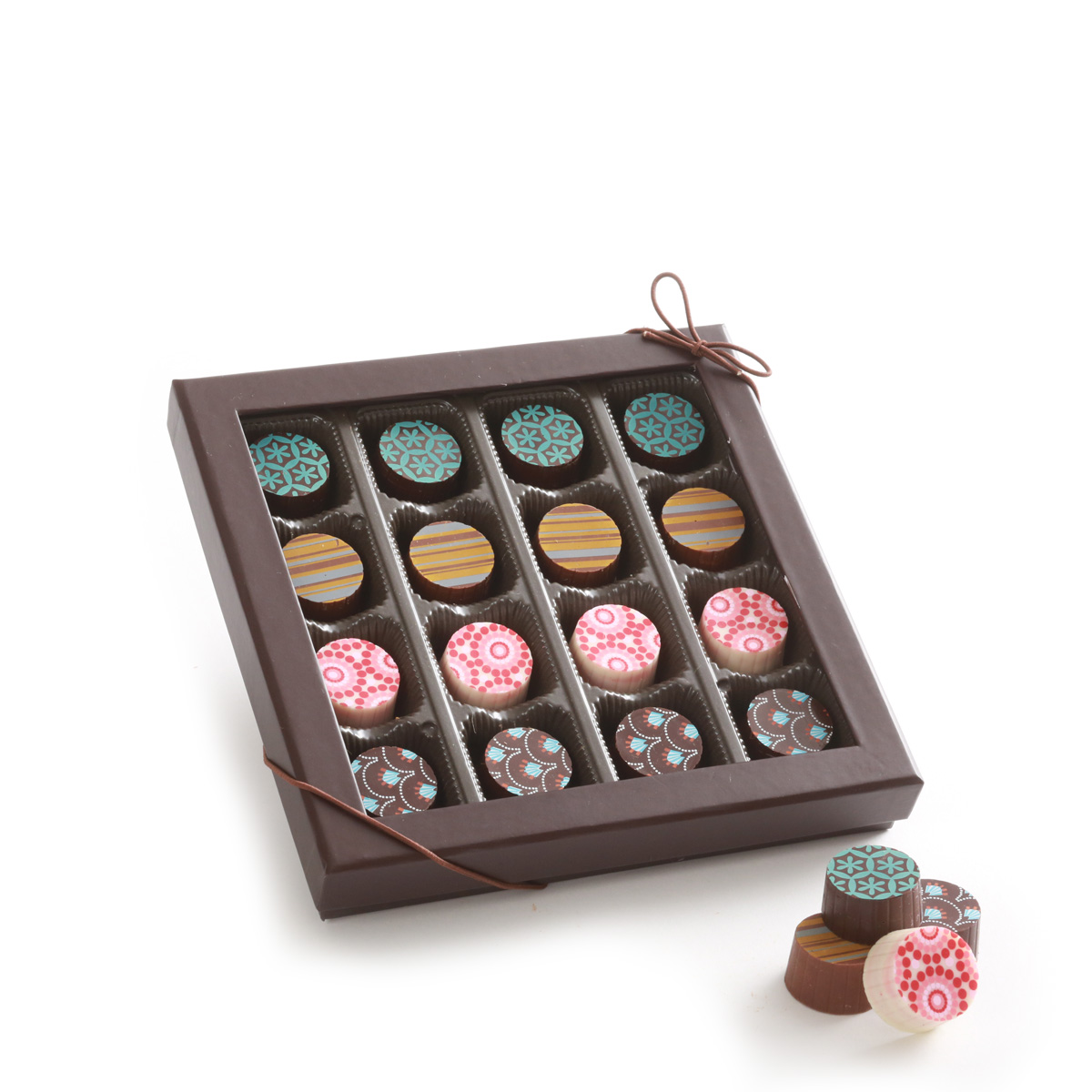 Medium Chocolate Lovers Assortment