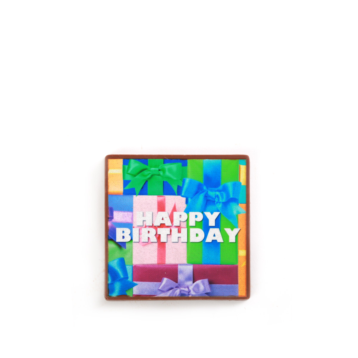 Birthday Square
