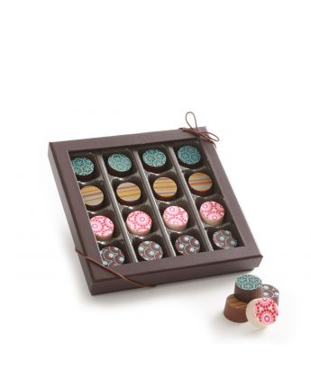 Large Chocolate Lovers Assortment