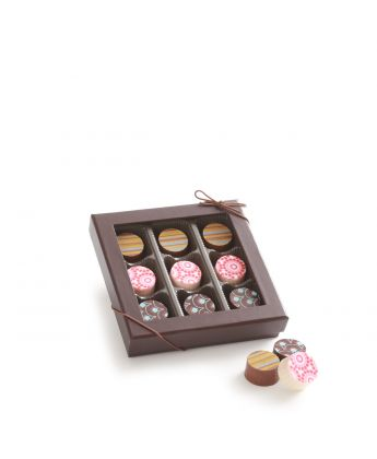 Small Chocolate Lovers Assortment