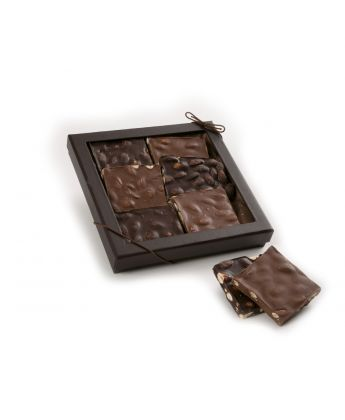 Almond Bark Gift Box