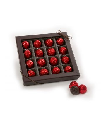 Cognac Cherries
