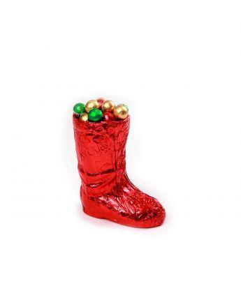 Large Santa Boot