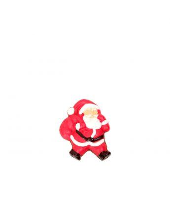 Flat Santa