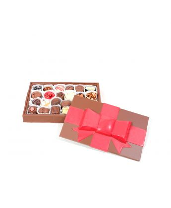 Large Chocolate Gift Box Assortment