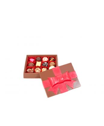 Medium Chocolate Gift Box Assortment