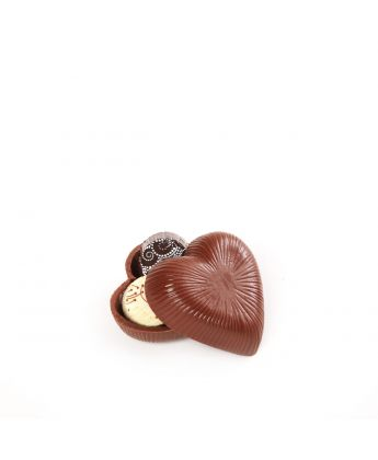 Heart Truffle Box