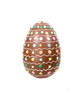 2 Foot Easter Egg