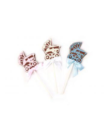 Baby Stroller Lollipops