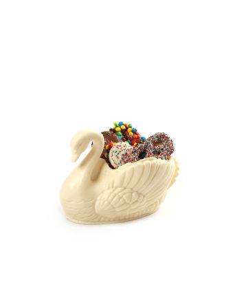 Jumbo Swan filled