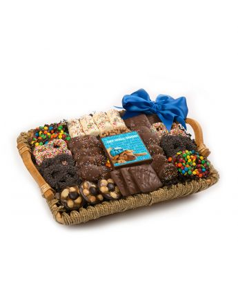 Get Well Tray Basket