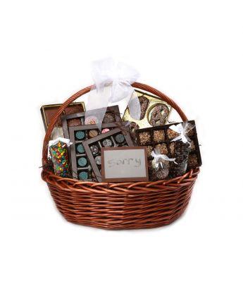 I'm Sorry Gift Basket